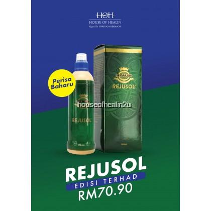 Rejusol 350ml Edisi Terhad - PROMO BUY 2 FREE 1