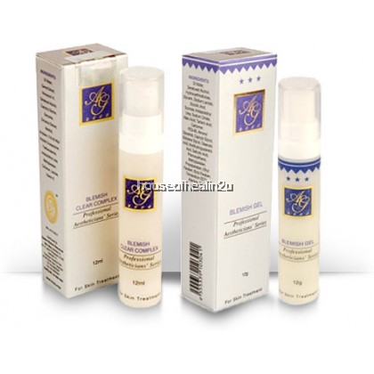 Blemish Clear Complex 15ml