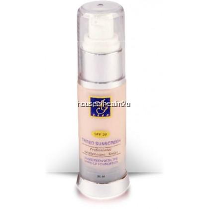 Tinted Sunscreen 15ml