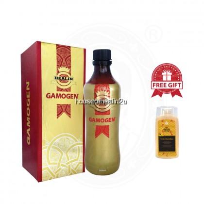 Gamogen 500ML  + Free Gift
